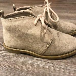 Other - Toddler boys desert boots